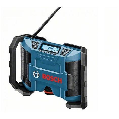 Bosch - Radio de chantier Power Box - GML SoundBoxx - TNT