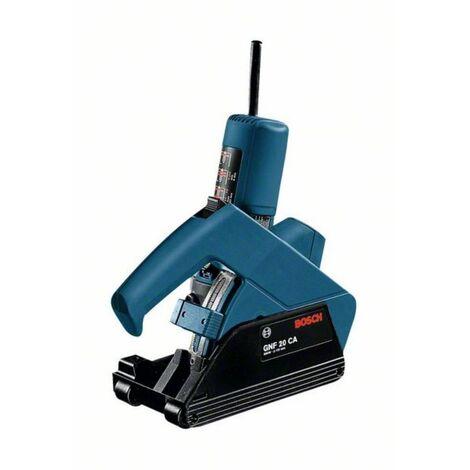 Bosch Rainureuse ? béton GNF 20 CA / 900 watts 0601612503