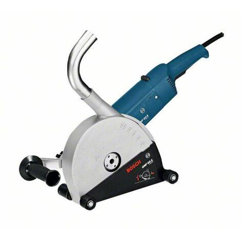 Bosch Rainureuse ? béton GNF GNF 65 A / 2400 watts