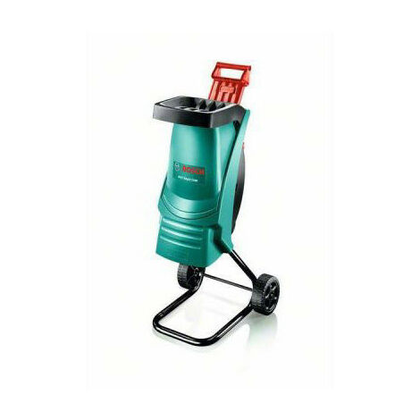 Bosch Rapid 2200 AXT - Broyeur à végétaux (0600853600)