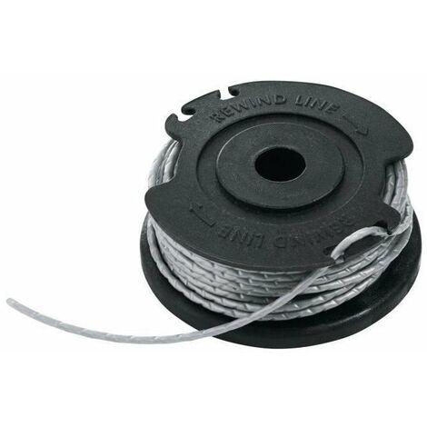 BOSCH Recharge bobine de fil pour ART 23 SL et ART 26 SL - 4m x Ø 1,6 mm