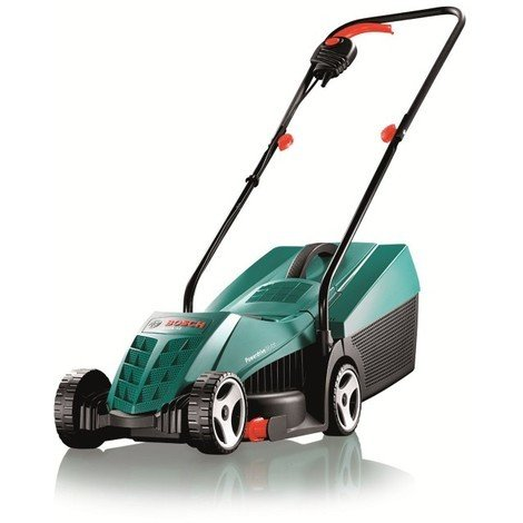 Bosch Rotak 32R Electric Rotary Mower