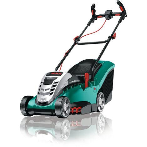Bosch ROTAK37LI Cordless 36v Lawn Mower 37cm/14in with Battery