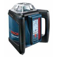 Bosch Rotationslaser GRL 500 HV, mit Hochleistungempfänger LR 50