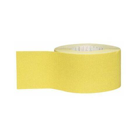 Bosch Rouleau abrasif papier C470 115 mm x 50 m, 100