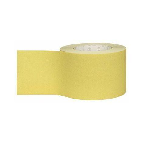 Bosch Rouleau abrasif papier C470 115 mm x 50 m, 240