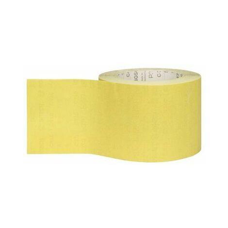 Bosch Rouleau abrasif papier C470 115 mm x 50 m, 320