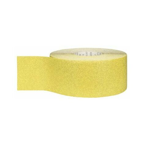 Bosch Rouleau abrasif papier C470 115 mm x 50 m, 40