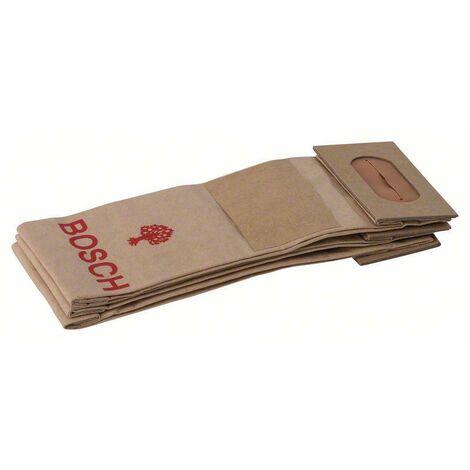 Bosch Sac à poussières pour GSS 230 / 280A /280 AE