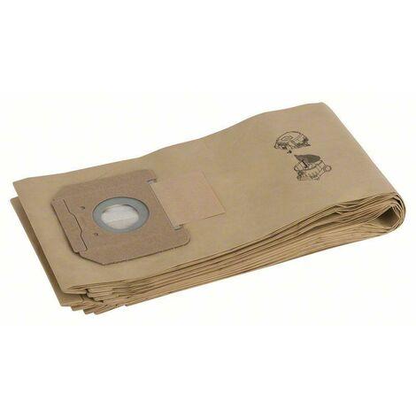 Bosch Sac-filtre en papier - - 2607432036