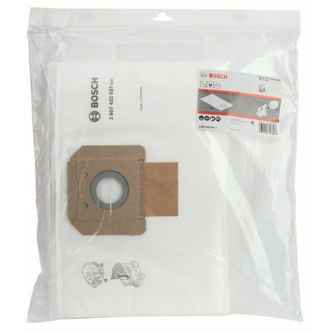 Bosch Sac filtre GAS 35