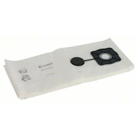 Bosch Sacs-filtres pour liquides -