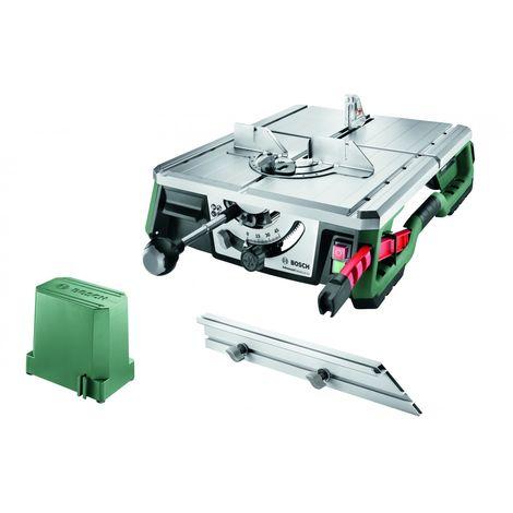 Bosch Sägestation TableCut 52 550 W, 8200 min-1, Schnitttiefe 52 mm