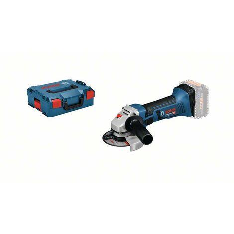 Bosch Sans fil Meuleuse GWS 18-125VLI S+L-BX (sans batterie/chargeur)