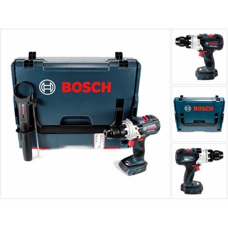 Bosch Sans fil Visseuse à chocs GSB 18V-85 C