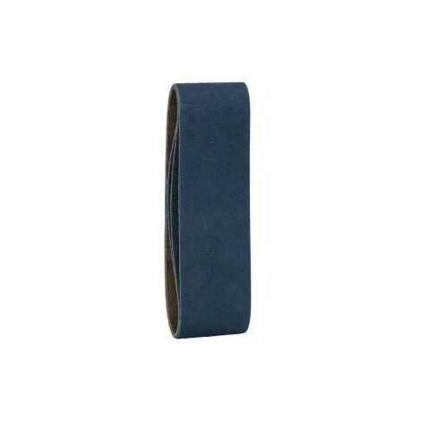 Bosch Schleifband-Set X450 Expert for Metal 3-teilig 120 40 x 305 mm