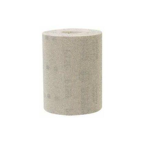 Mirka or schleifrollen papier abrasif 115 mm x 50 M Grain 120