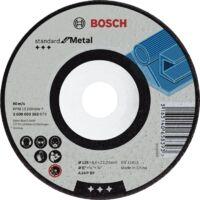 Bosch Schruppscheibe gekröpft Standard for Metal 2608603181