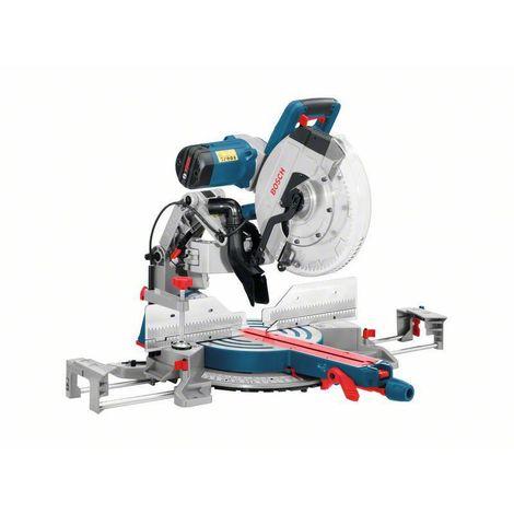 Bosch Scie à onglets GCM 12 GDL