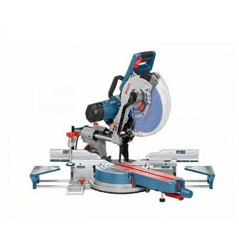 Bosch - Scie à onglets radiale 1800W Ø 305mm - GCM 12 SDE