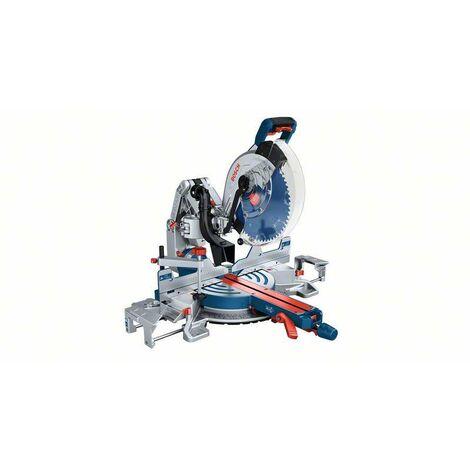 Bosch Scie à onglets sans-fil BITURBO GCM18V-305 GDC (sans batterie ni chargeur) - 0601B43000