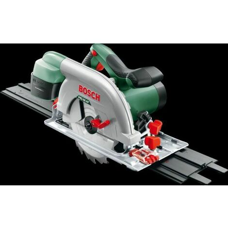Bosch Scie circulaire 1600W PKS 66 A 0603502002
