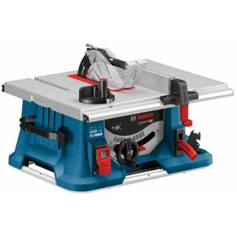 Bosch Scie circulaire de table GTS 635-216 | 1 600 watts