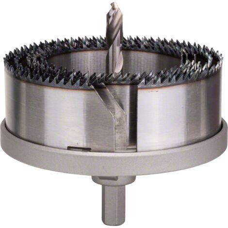 Bosch Scie-cloche, set de 5 éléments
