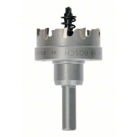 Bosch Scie cloche TCT, 43 mm - 2608594147