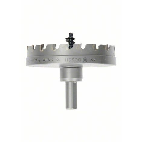 Bosch Scie cloche TCT, 95 mm - 2608594159