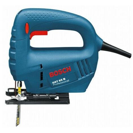 Bosch scie sauteuse 400 w - gst65b - 0601509100