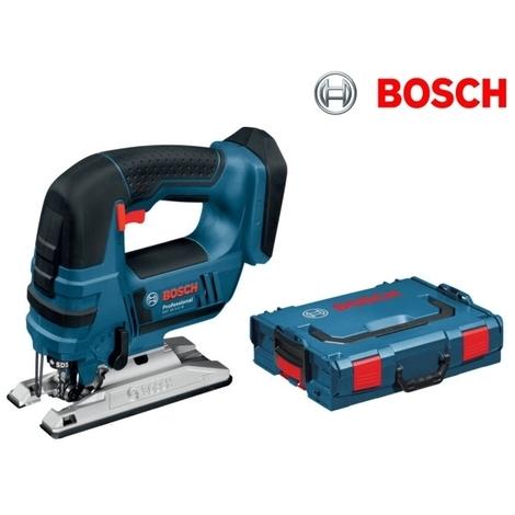 Bosch Scie sauteuse sans fil GST 18 V-LI B