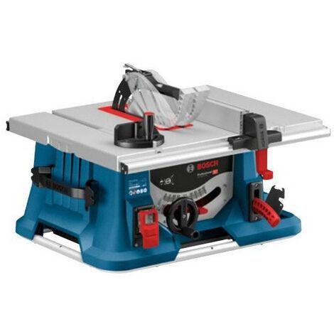 Bosch - Scie sur table 1600W Ø 216mm - GTS 635-216
