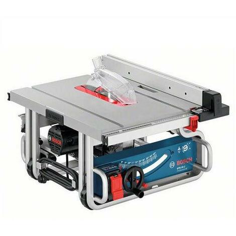 Bosch - Scie sur table 254mm 1800W - GTS 10 J