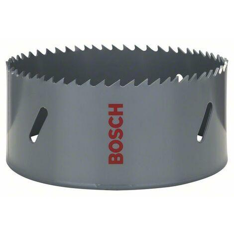 """Bosch Scie-trépan HSS bimétal pour adaptateur standard 108 mm, 4 1/4"""""""