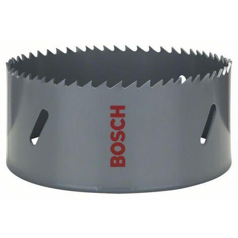 Bosch Scie-trépan HSS bimétal pour adaptateur standard 108 x 4 1/4