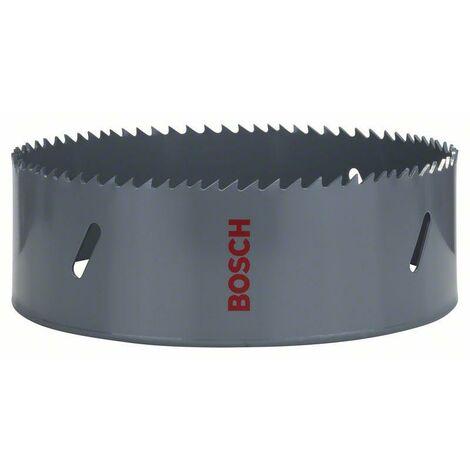 """Bosch Scie-trépan HSS bimétal pour adaptateur standard 146 mm, 5 3/4"""""""
