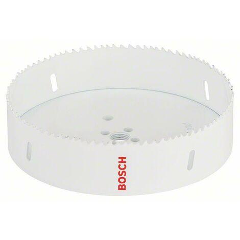 """Bosch Scie-trépan HSS bimétal pour adaptateur standard 168 mm, 6 5/8"""""""