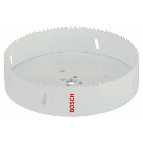 Bosch Scie-trépan HSS bimétal pour adaptateur standard 177 x 7