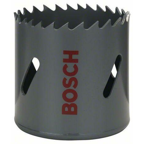 """Bosch Scie-trépan HSS bimétal pour adaptateur standard 52 mm, 2 1/16"""""""