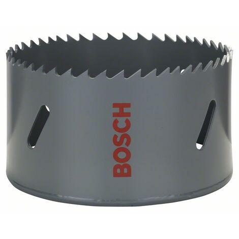 """Bosch Scie-trépan HSS bimétal pour adaptateur standard 89 mm, 3 1/2"""""""