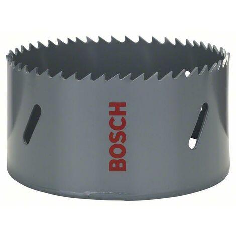 """Bosch Scie-trépan HSS bimétal pour adaptateur standard 95 mm, 3 3/4"""""""