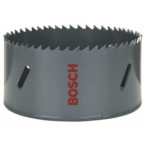 """Bosch Scie-trépan HSS bimétal pour adaptateur standard 98 mm, 3 7/8"""""""