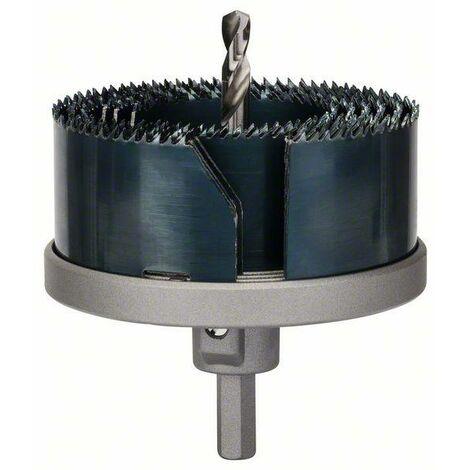 Bosch Scies-cloches, set de 6 pièces
