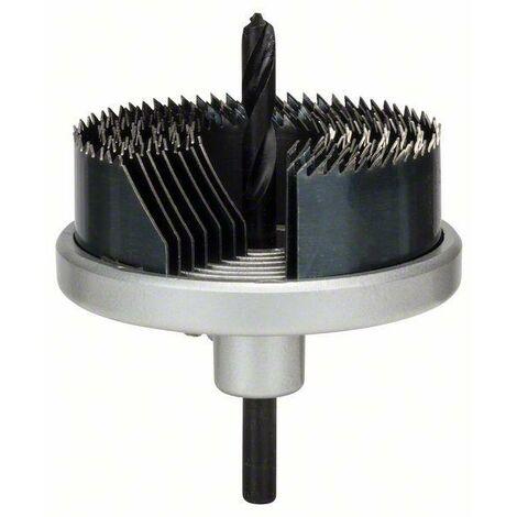 Bosch Scies-cloches, set de 7 pièces 25, 32, 38, 44, 51, 57, 63 mm