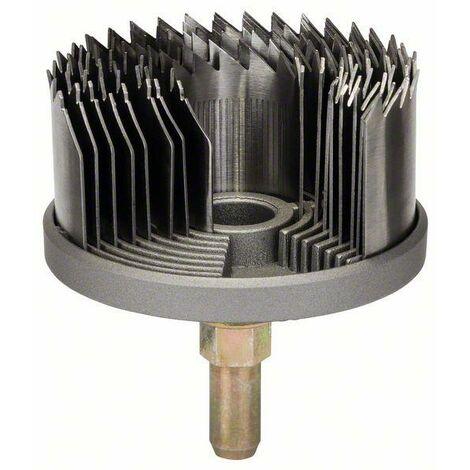 Bosch Scies-cloches, set de 8 pièces 25, 32, 38, 44, 51, 57, 63, 68 mm