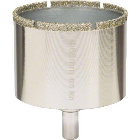 Bosch Scies-trépans diamantées