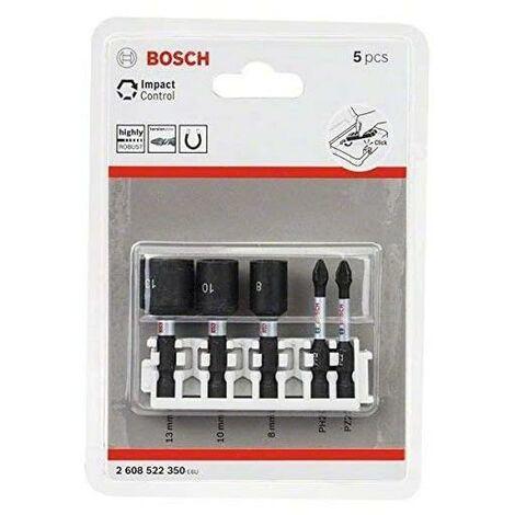 Bosch SDS Plus Tough Box Drill Bit 8 Piece