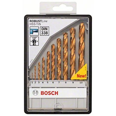 Juego de brocas multifunci/ón 3 piezas Bosch Uneo