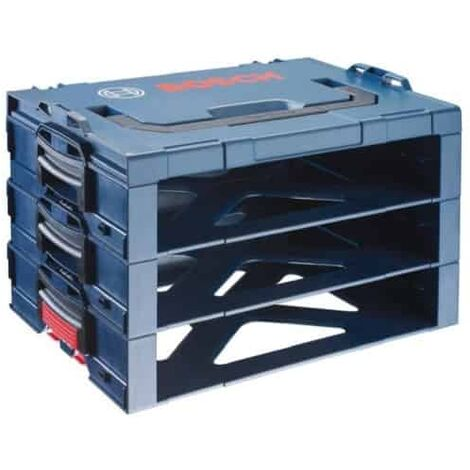 BOSCH Set i-Boxx RACK - 1600A001SF